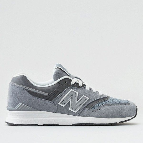 NEW BALANCE 697 SNEAKER (2 425 UAH) ❤ liked on Polyvore featuring ...