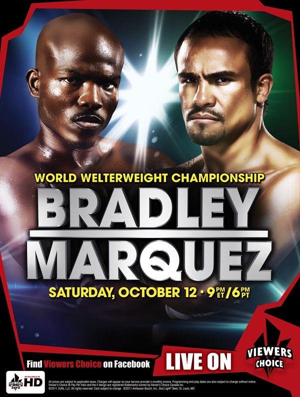 #Bradley #Marquez #ViewersChoice #PayPerView #CableCable #Live