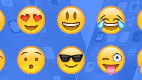 How to use iOS emojis on Android -> http://www.techradar.com/1326089  How to use iOS emojis on Android  While both iOS and Android are improving the range of emojis available to users what we're still lacking are cross-platform pictures that look the same on any device. Well we can dream can't we?  One day perhaps we'll live in a world where a grinning face on an iPhone actually looks like a grinning face on a Nexus and a Surface Pro. Until that day comes there are some clever workarounds…