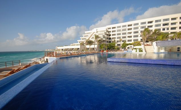 Craving an adults-only getaway on the beach in Cancun? You can save 50 percent on regular rates at the Oasis Sens Cancun this summer, with rates over Labor Day weekend starting at just $92.50 per person per night. (From: 22 Last-Minute Trips You Can Actually Afford)