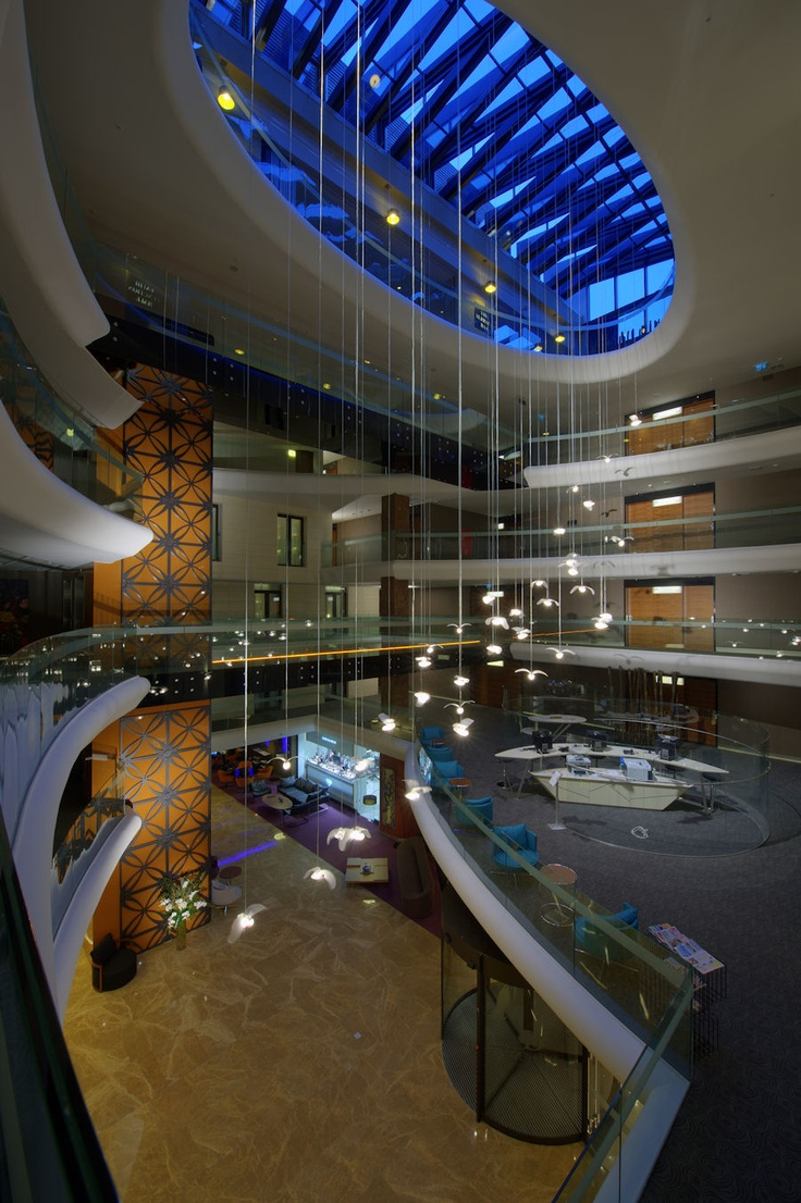 Double Tree by Hilton-Old City  B-Design