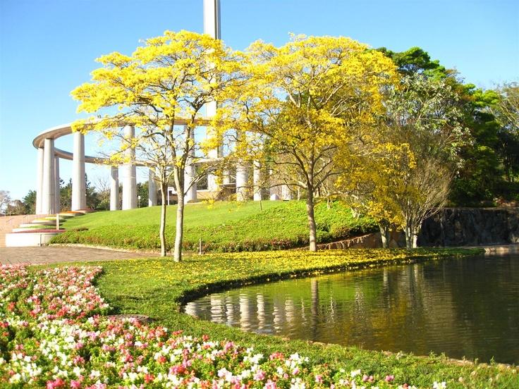 Solo Sagrado de Guarapiranga (São Paulo)-São Paulo-Brasil.
