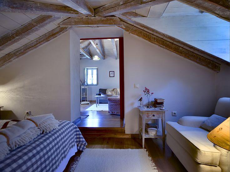 Αυραγόνιο - Ξενώνας - Πάπιγκο (1760-2003) | Avragonio - Traditional Apartments Complex - Papigo (1760-2003)