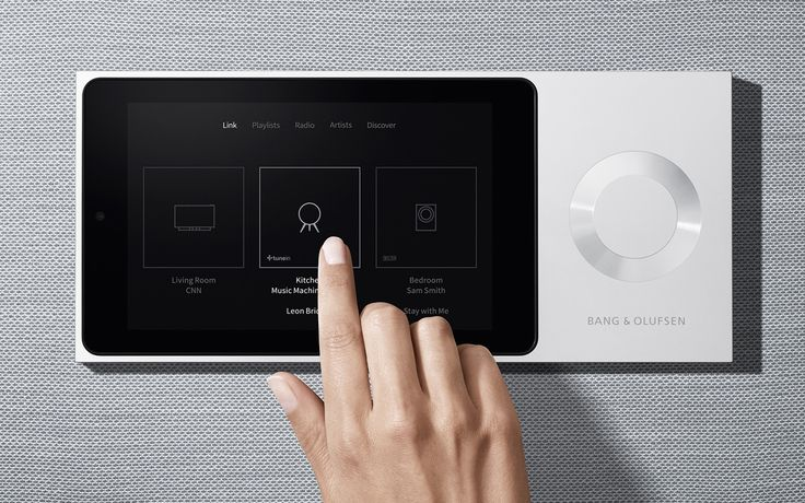Bang & Olufsen is the latest to jump into multi-room audio. #audiosystems #speakers