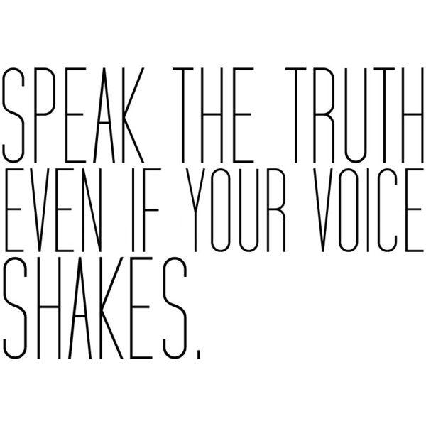 how to make my mic speak
