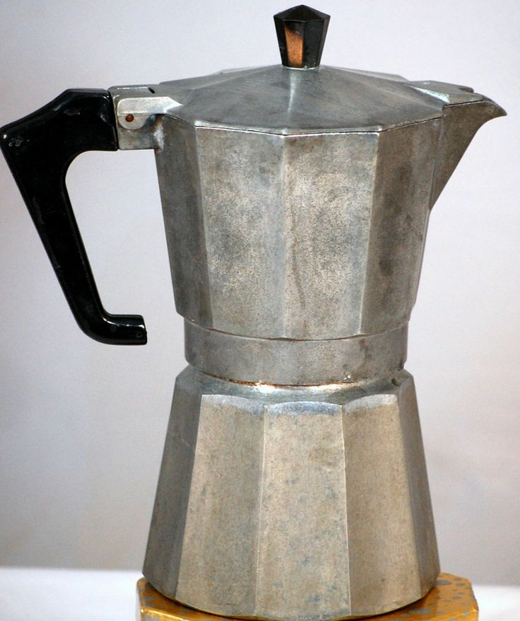 How To Use Vintage Coffee Maker : YSK: Keurig s k-cups arenot recyclable currently. : YouShouldKnow