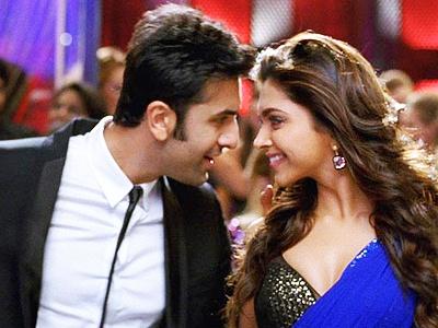 Review: Yeh Jawani Hai Deewani http://ndtv.in/14dpzN0