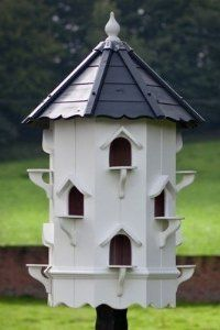 46 Best Images About Birdhouses And Dovecote Plans Ideas