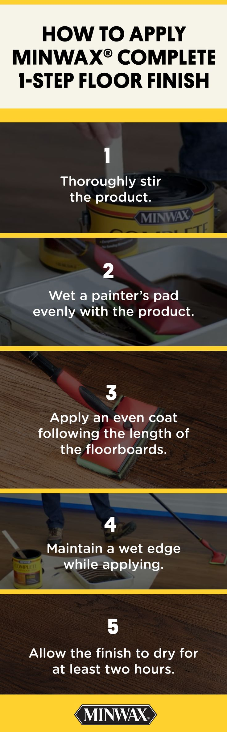 Wood by sanding the floors minwax floor finishes minwax floor finishes - Find This Pin And More On Complete 1 Step Floor Finish It S Easy To Change The Color Of Your Hardwood Floors With Minwax
