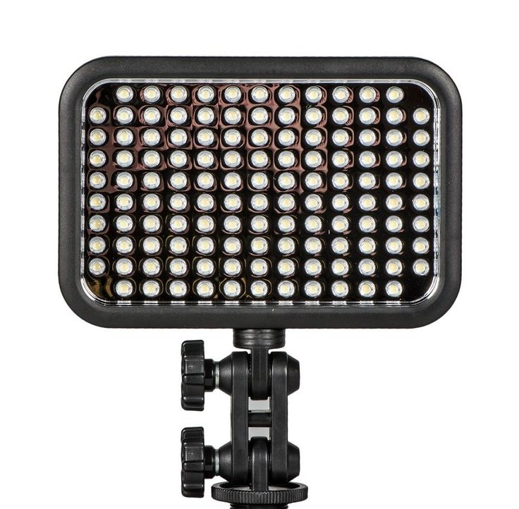 Genesis LED 126 in Cameras & Photography, Lighting & Studio, Other Lighting & Studio | eBay