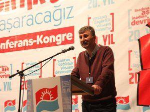 Alper Taş: Hayır bloku AKP'nin işine yarar