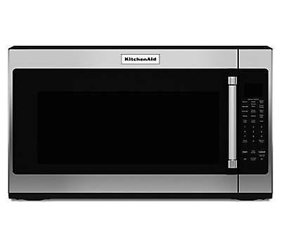 """Learn about features and specifications for the 1000-Watt Microwave with 7 Sensor Functions -  30"""" (KMHS120ESS)"""