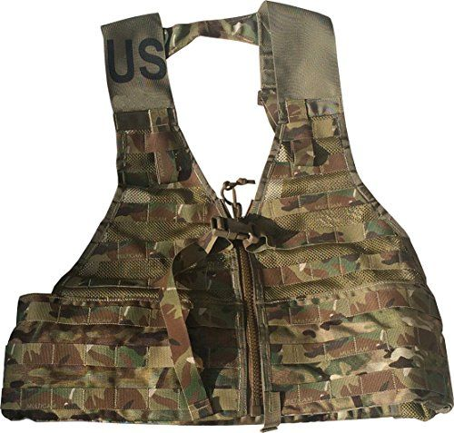 Fire Force MOLLE II Fighting Load Carrier Load Bearing Vest (FLC) Made in USA (Multi Cam) https://besttacticalflashlightreviews.info/fire-force-molle-ii-fighting-load-carrier-load-bearing-vest-flc-made-in-usa-multi-cam/