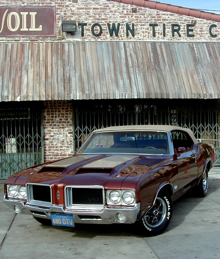 1970 Oldsmobile Cutlass Cutlass Supreme Convertible: 486 Best Images About Mikes Ideas An Oldsmobiles On