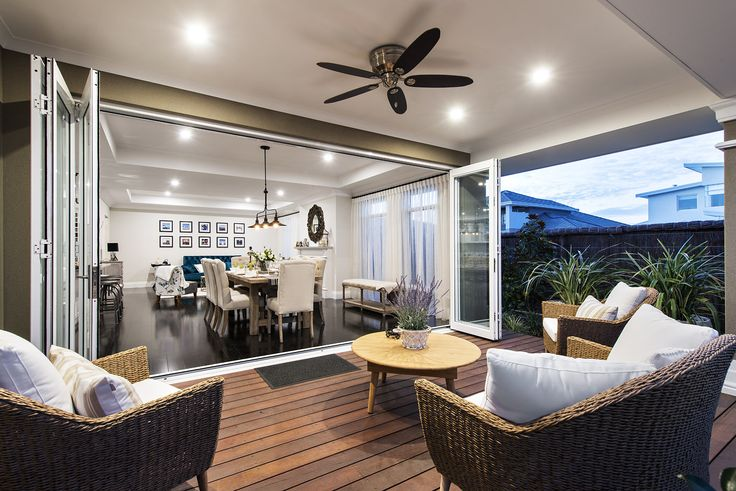 The New Hampton Display Home - Plunkett Homes