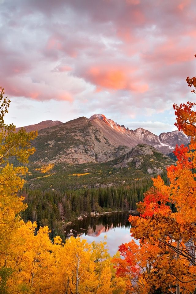 Aren't the rockies amazing? // Lets go here // U.S. Department of the Interior (@Interior)