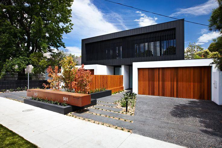 2 Semi-detached Residences builder : DDB