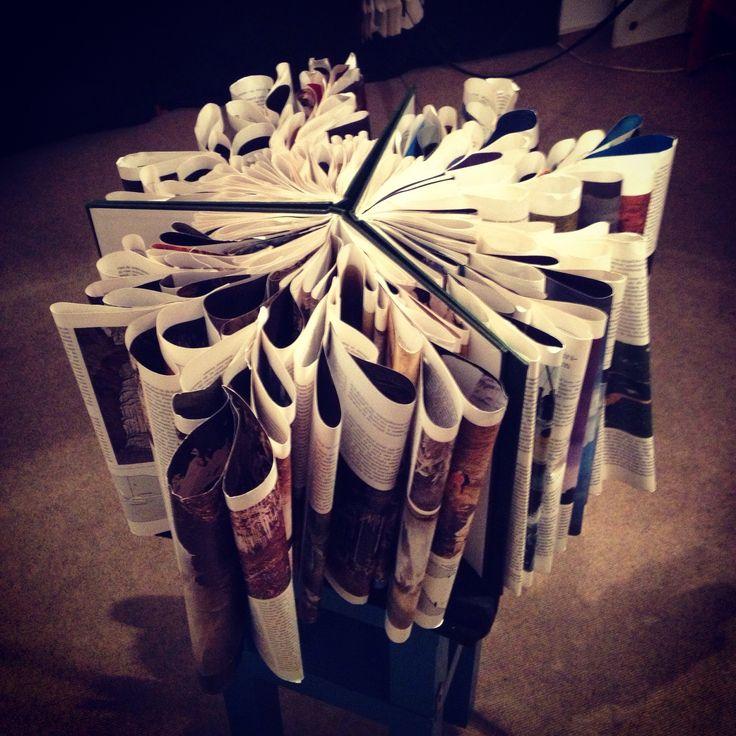 #art #artinstallation #karingerfen #zumWünschenLinks #kunstproductie
