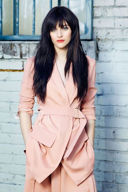 Aubrey Peeples Thinks You'll Be Happy With The Nashville Finale #refinery29  http://www.refinery29.com/2015/04/85604/aubrey-peeples-interview