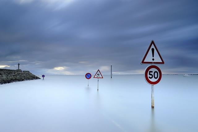 Passage du Gois ~ Île de Noirmoutier [ Vendée ~ France ] EXPLORED #4 ! > by emvri85, via: Flickr.com