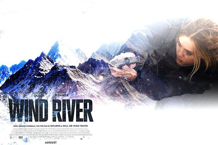 Wind River: Jane's Gotta Gun. Starring Elizabeth Olsen, Jeremy Renner.