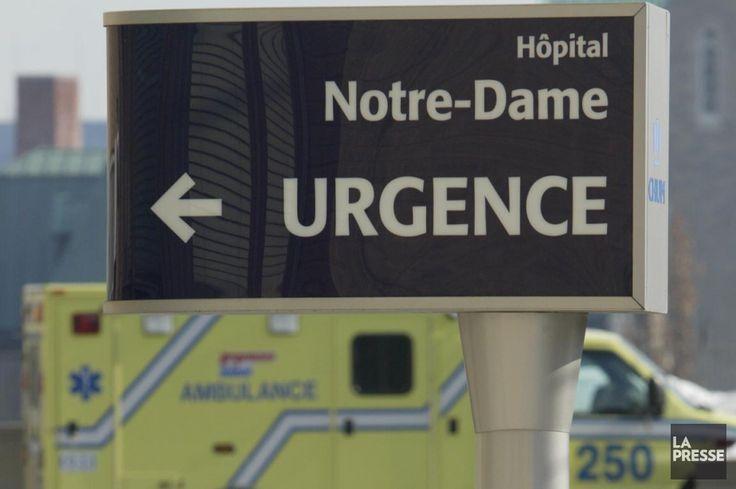 #Évitez l'urgence de l'hôpital Notre-Dame, demande le CHUM - LaPresse.ca: LaPresse.ca Évitez l'urgence de l'hôpital Notre-Dame, demande le…