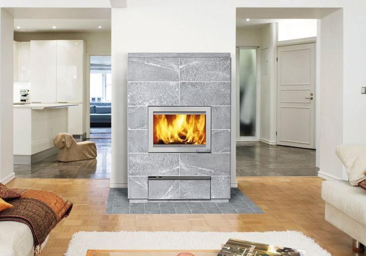 25 best poele en pierre ideas on pinterest chemin e en. Black Bedroom Furniture Sets. Home Design Ideas