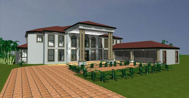 Luxury home design for your individual style. #luxuryhome #builder
