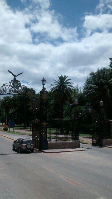 Ciudad de Mendoza - Argentina