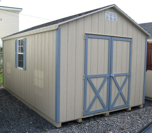 17 best images about shed colors on pinterest for Garden shed garage
