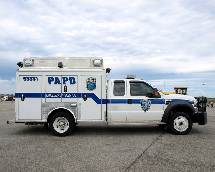 Image result for airport police truck