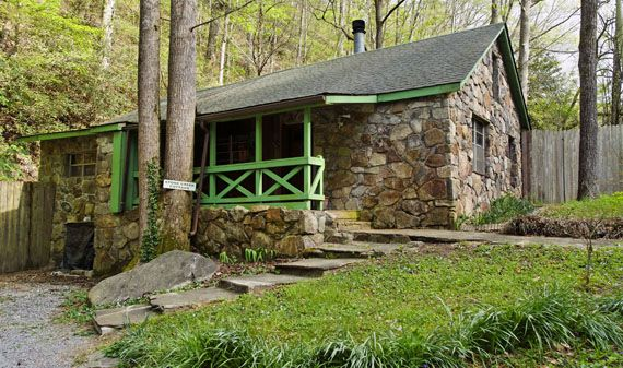 12 best cabins images on pinterest gatlinburg cabin for Stone creek cabins