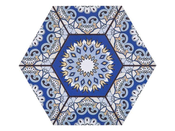 Realonda Sevres Azul 33×28,5 – Decorados.de - Fliesen Online Shop