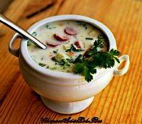 Диетические супы - Женское кредо