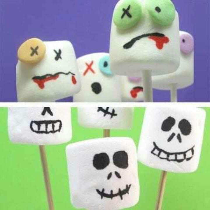 Masmelos de muertos