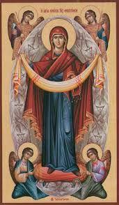 Resultado de imagen de Theotokos