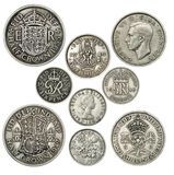 Old British Coins - Download From Over 52 Million High Quality Stock Photos, Images, Vectors. Sign up for FREE today. Image: 22756569