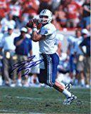 Tim Couch Kentucky Wildcats Autographs