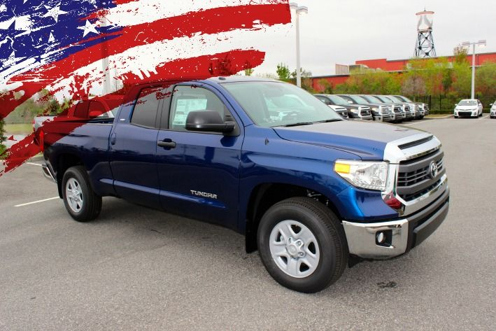 memorial day deals toyota