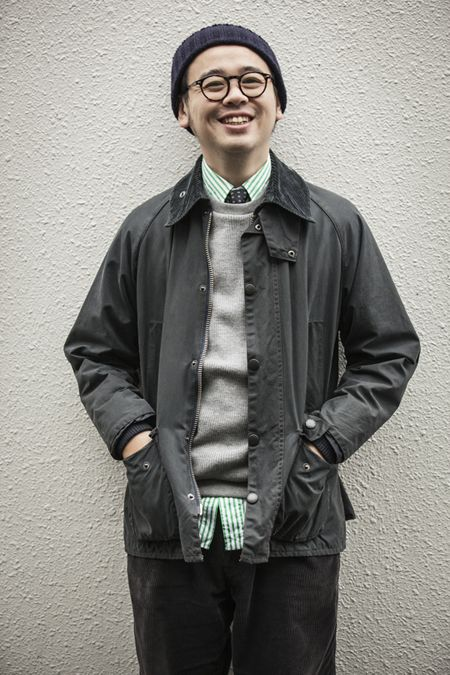 Barbour People   Barbour Life And People   ページ 4