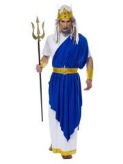59 best costumes images on pinterest greek gods halloween poseidon greek god costume google search solutioingenieria Image collections