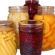 Can You Freeze Food in Mason Jars? | eHow: Canning Recipes, Canning Jars, Pressure Canner, Canning Food, Ball Mason Jars, Canning Preserving, Freeze Food, Home Canning