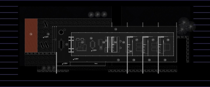 Casa Neelands | A4estudio :: Arquitectura y Desarrollo: Casa Neelands