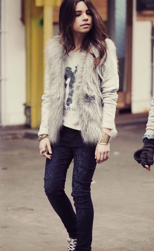 Moda adolescente para triunfar, Vingino > Minimoda.es