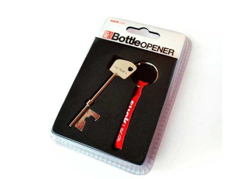 DesignShop - KEY bottle opener