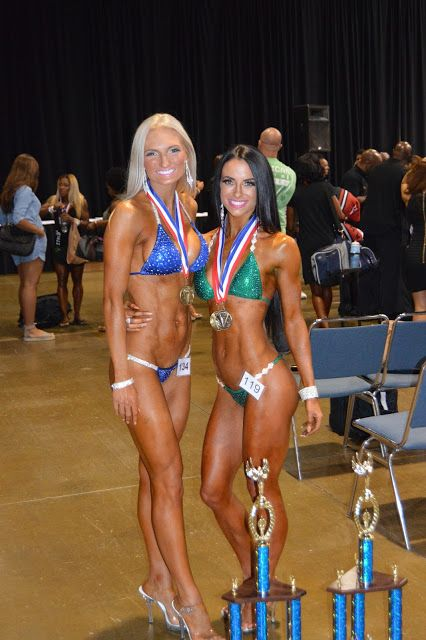 Top 10 Pointers for your first bikini competition/10 tips for competing in a bikini competition