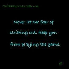 SoftballLife Lesson Quotes, Favorite Quote'S 3, Softball Quotes, Favorite Quotes, Favourite Quotes, Best Quotes