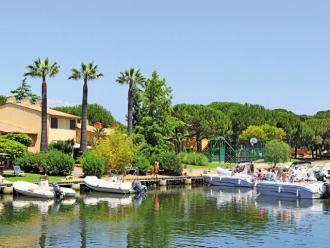Le Village Club du Rouret, Ardèche