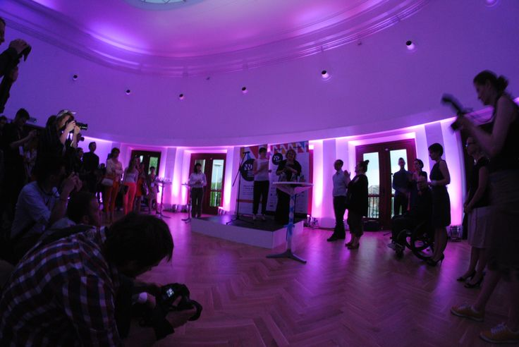 Gala otwarcia Wroclove Design 2013 #design