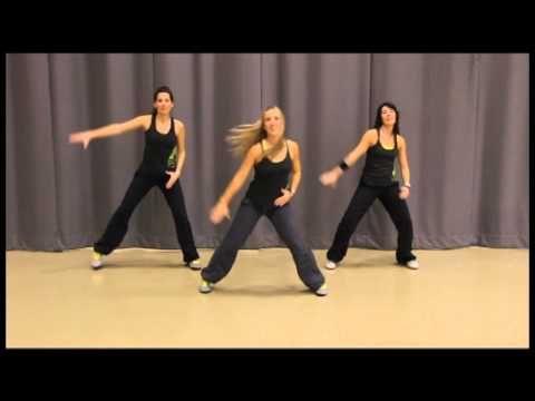 """Evacuate the Dance Floor"" || Cascada || Dance Fitness Warmup || REFIT® ..."